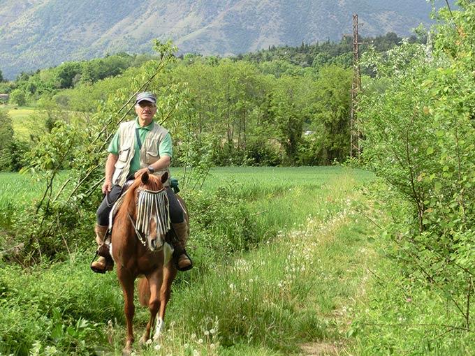Passeggiata sui sentieri lungo la Dora e sulla Collina Morenica