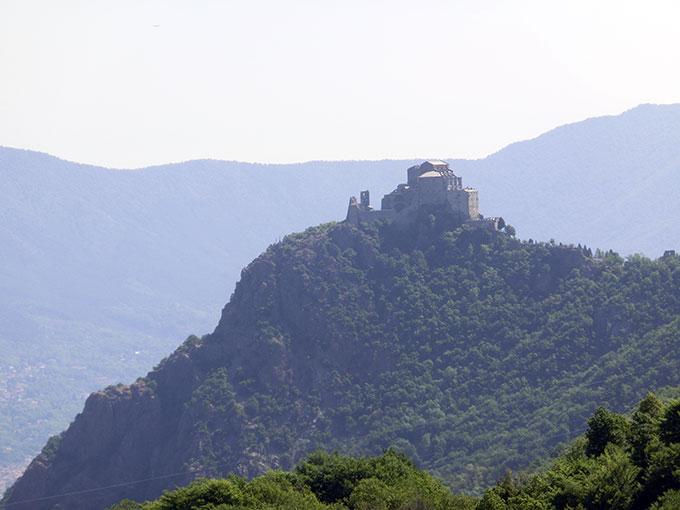4 giorni in Bassa Val di Susa: la Sacra di San Michele